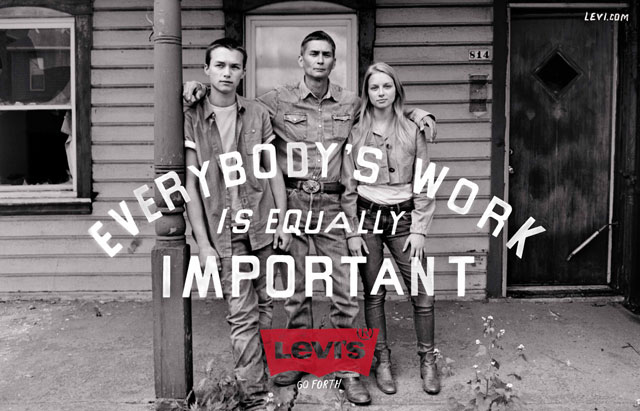 levis_everybodys_work_is_important
